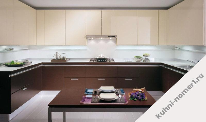Кухня 410 фото