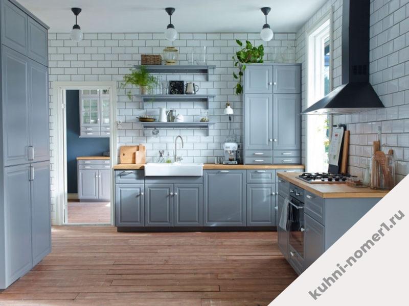 Кухня 412 фото
