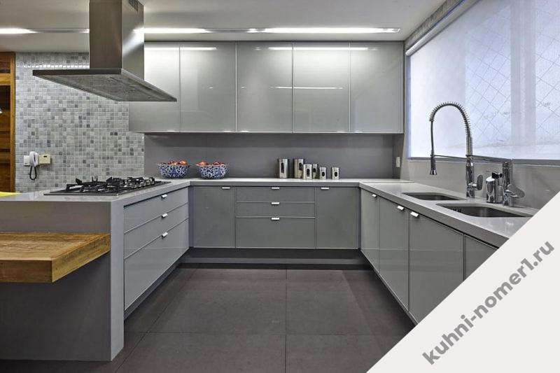Кухня 413 фото