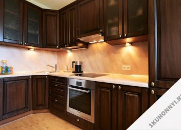 Кухня 415 фото