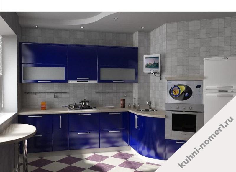 Кухня 416 фото