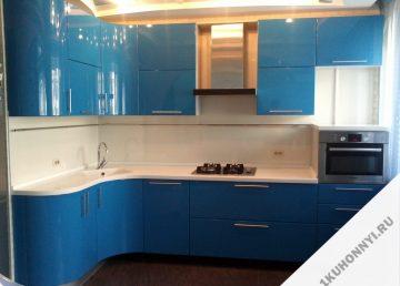 Кухня 417 фото