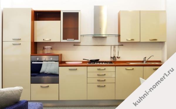 Кухня 419 фото