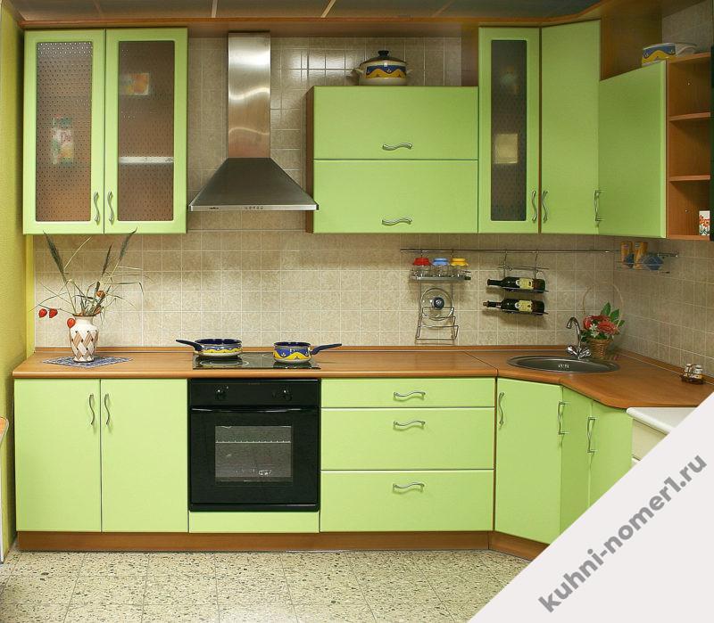 Кухня 420 фото