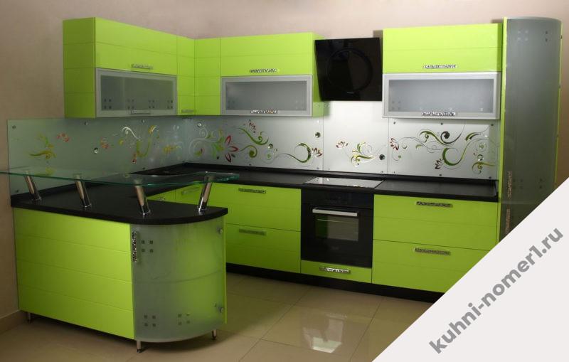 Кухня 421 фото