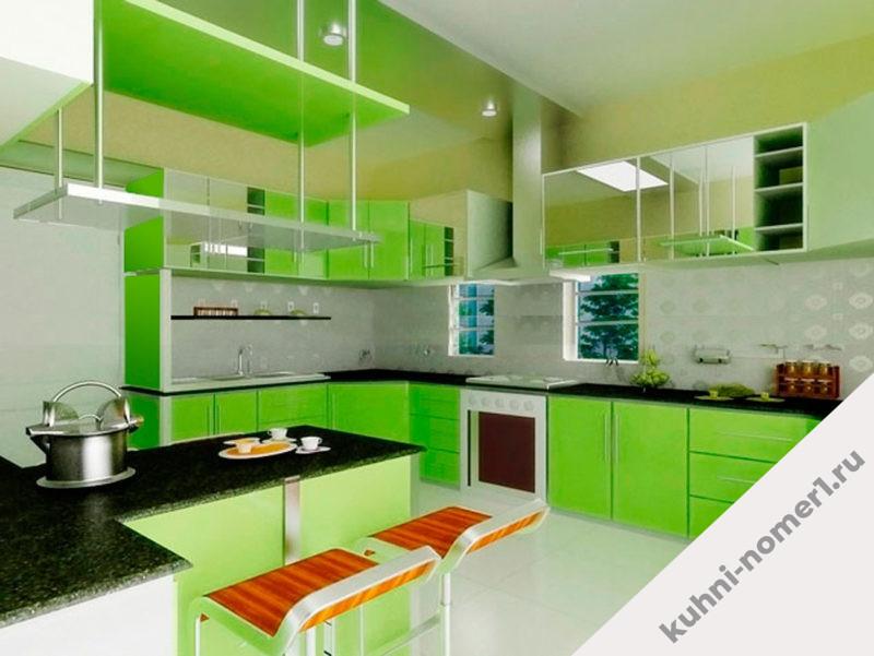 Кухня 422 фото