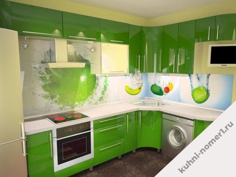 Кухня 424 фото