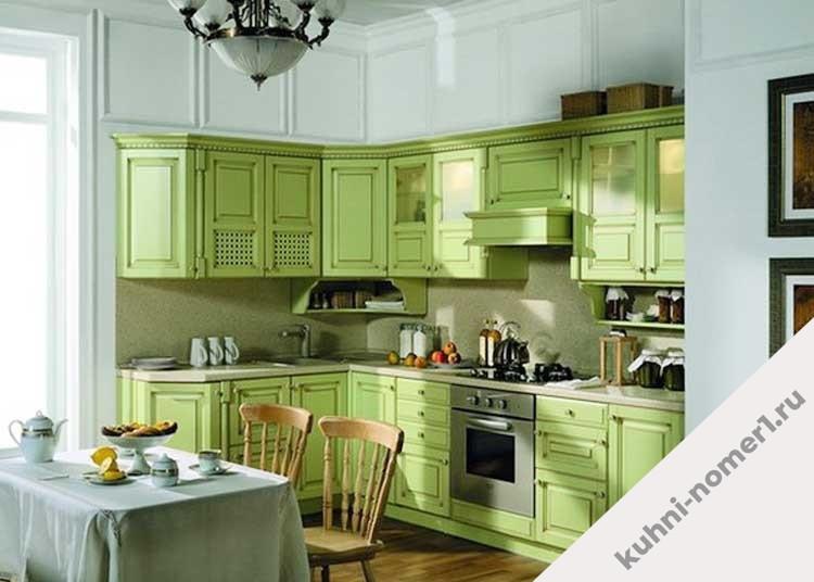 Кухня 425 фото