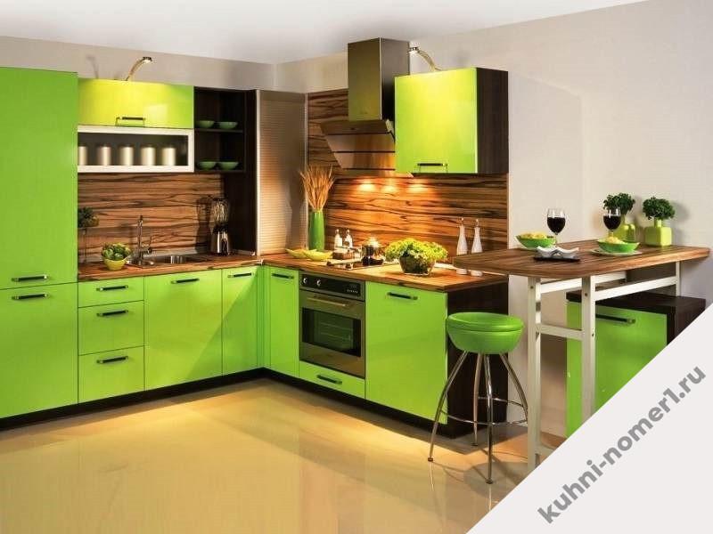 Кухня 426 фото