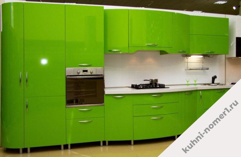 Кухня 427 фото