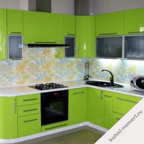 Кухня 428 фото