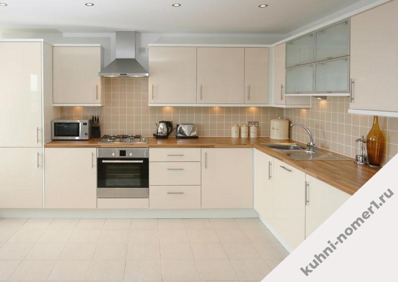 Кухня 431 фото