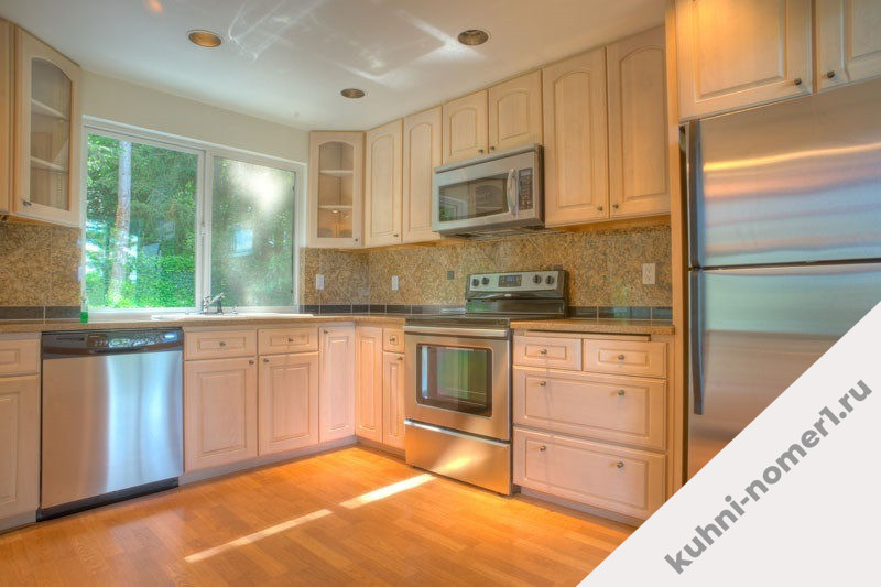 Кухня 432 фото