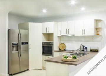 Кухня 434 фото