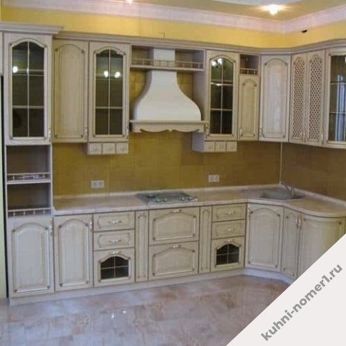 Кухня 435 фото