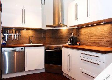 Кухня 437 фото