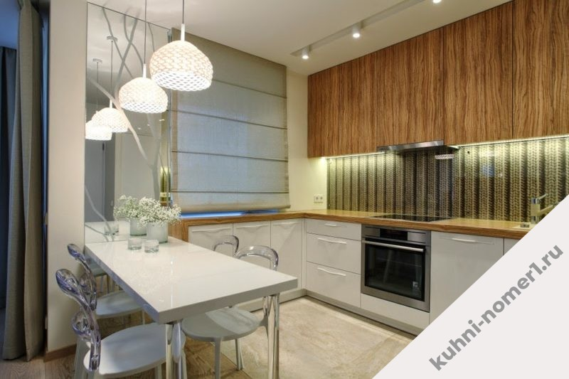 Кухня 43 фото