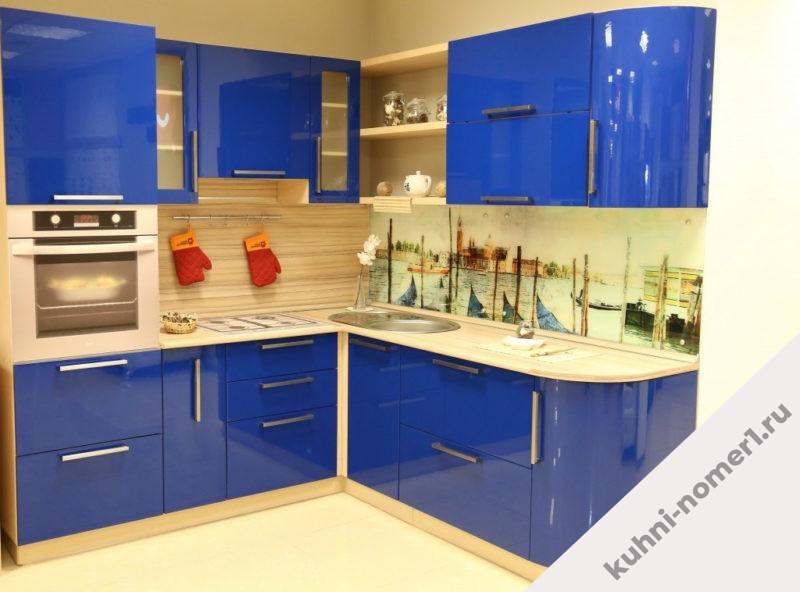 Кухня 440 фото