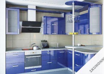 Кухня 442 фото