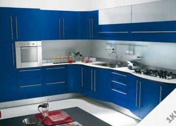 Кухня 443 фото