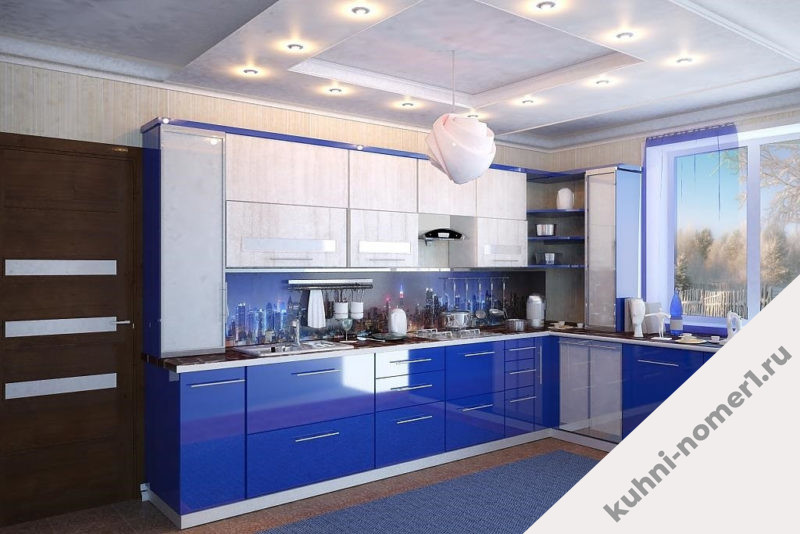 Кухня 444 фото