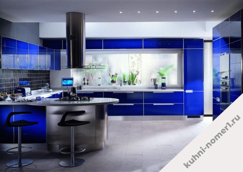 Кухня 445 фото