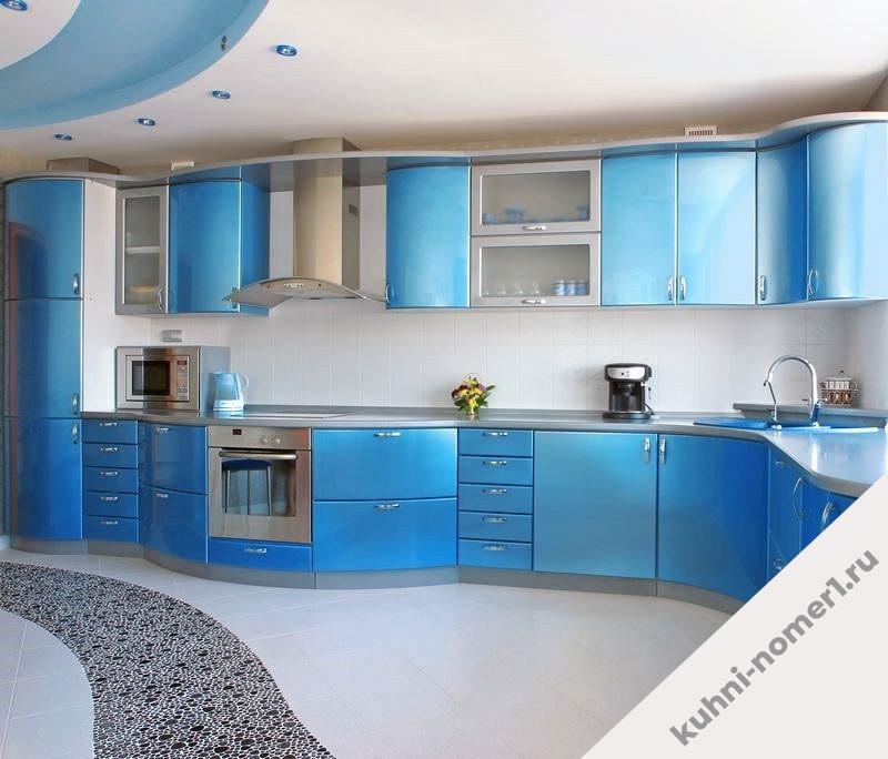 Кухня 446 фото