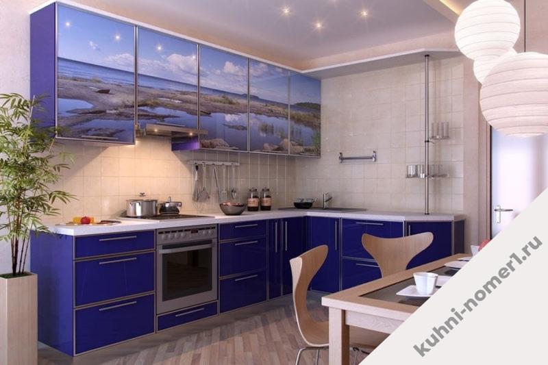 Кухня 447 фото