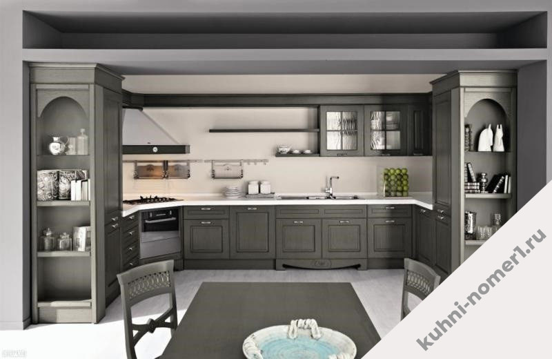 Кухня 449 фото