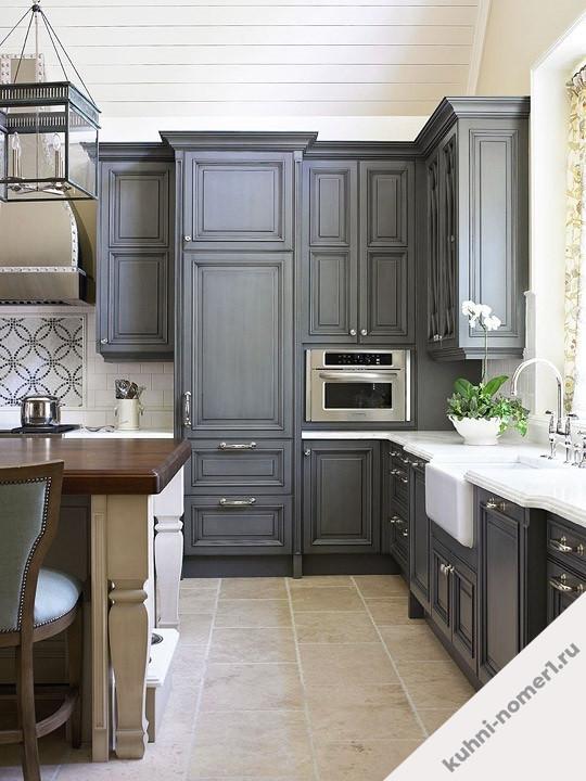 Кухня 450 фото