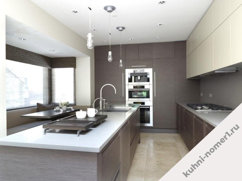 Кухня 452 фото
