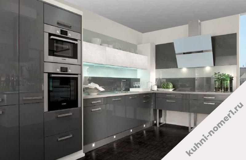 Кухня 453 фото