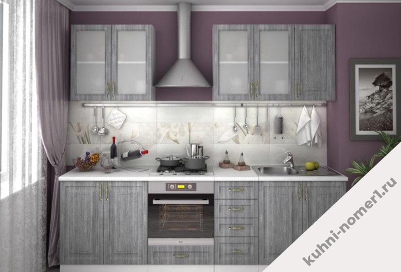 Кухня 455 фото