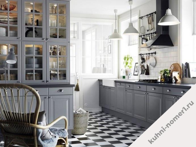 Кухня 457 фото
