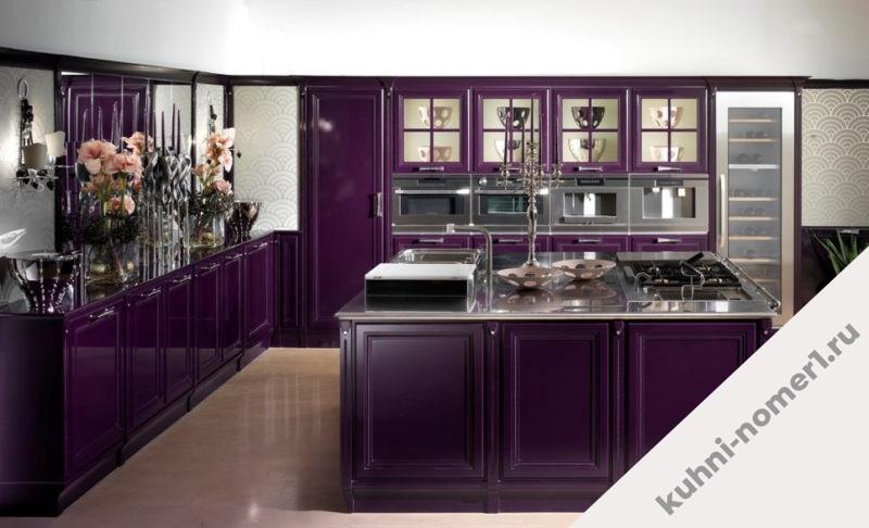 Кухня 458 фото
