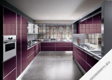 Кухня 459 фото