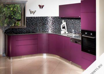 Кухня 460 фото