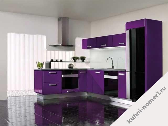 Кухня 461 фото