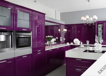 Кухня 462 фото