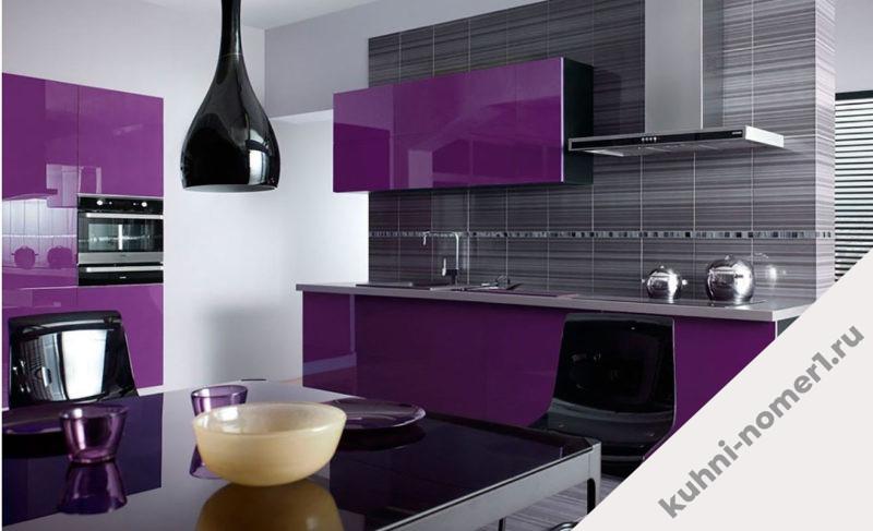 Кухня 463 фото