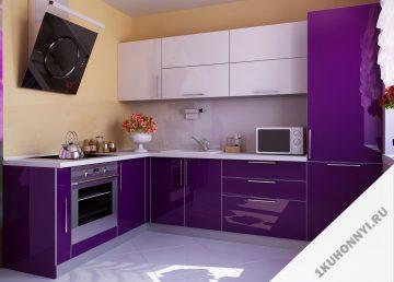 Кухня 464 фото