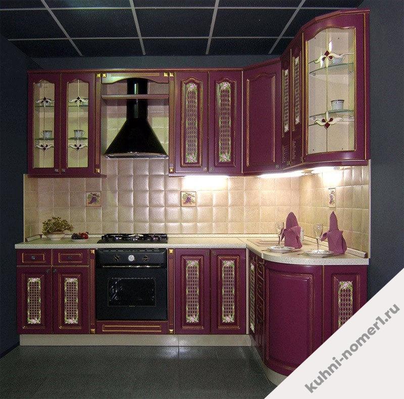 Кухня 465 фото