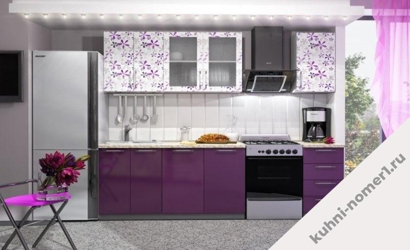 Кухня 466 фото