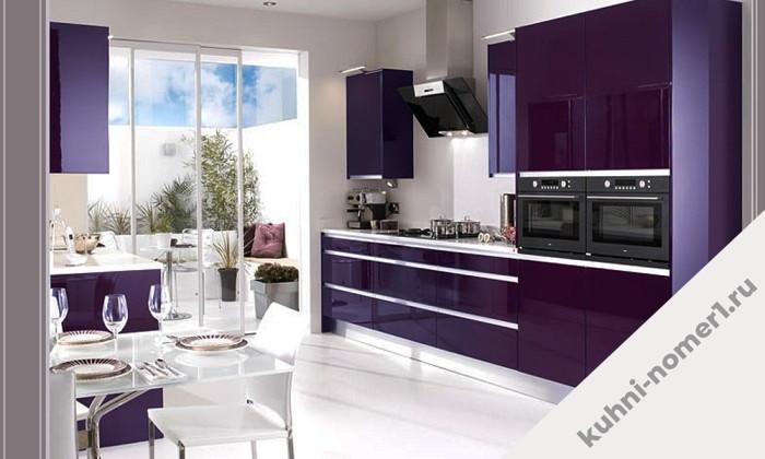 Кухня 467 фото