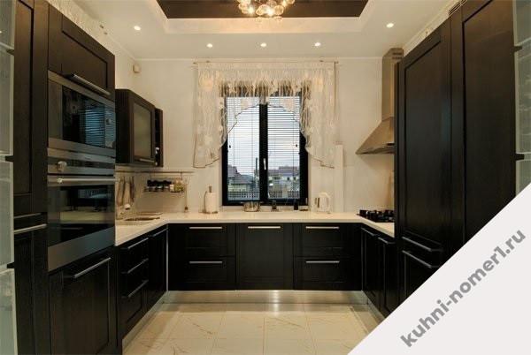 Кухня 471 фото