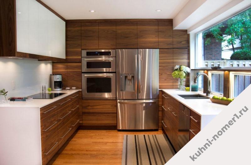 Кухня 473 фото