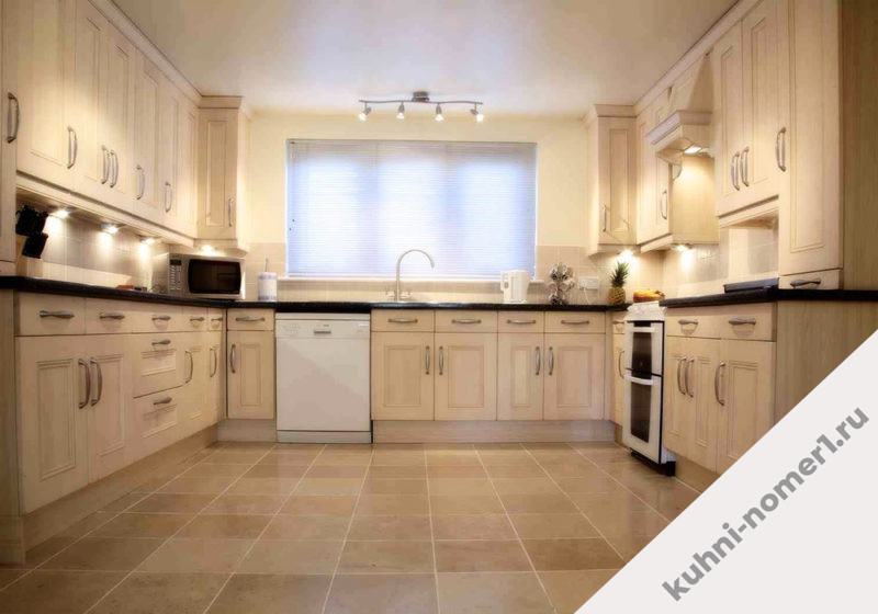 Кухня 474 фото