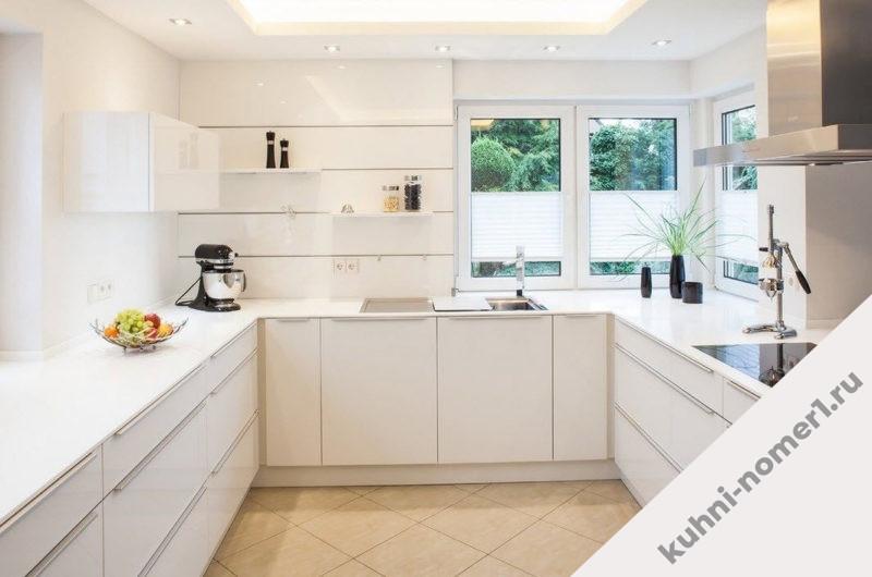 Кухня 477 фото