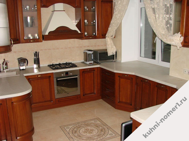 Кухня 478 фото