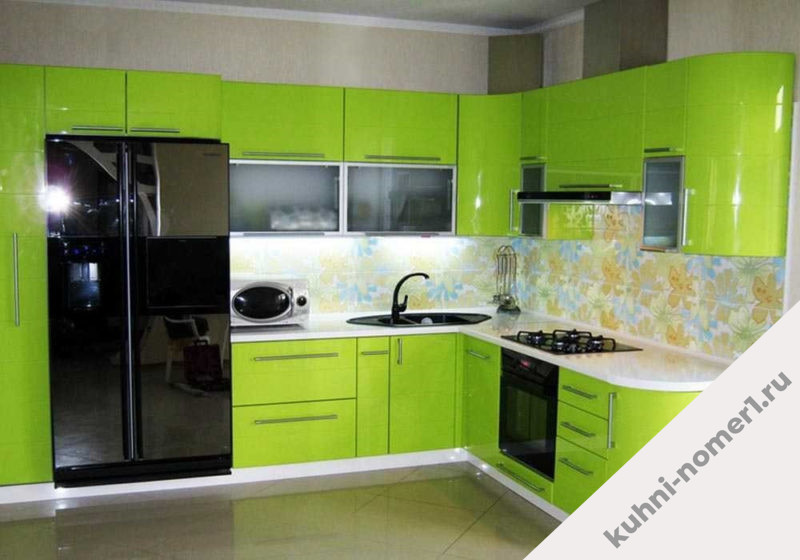 Кухня 480 фото